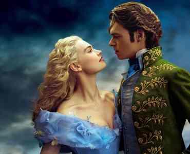 Cinderella (2015) Bluray HDR 2160p 4k Movie Download HD