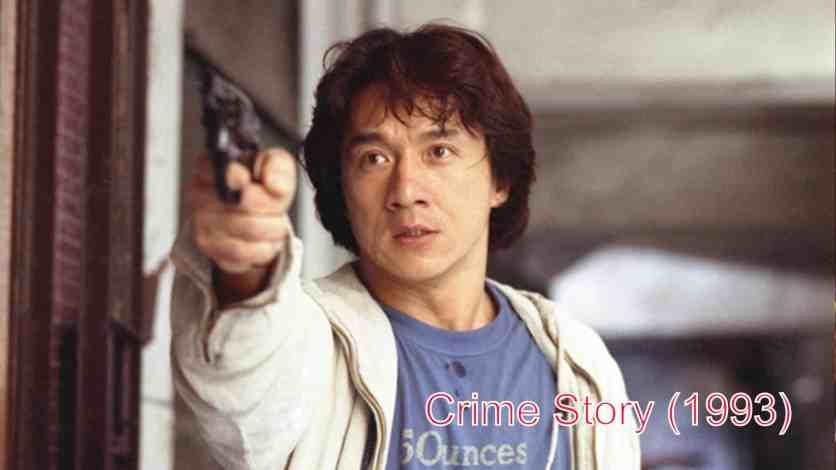 Crime Story (1993) Bluray Google Drive Download Dual Audio