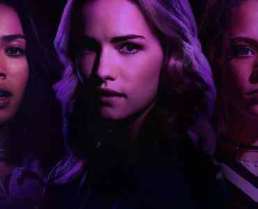 Dare Me (2019) Season 1 S01 1080p Dual Audio