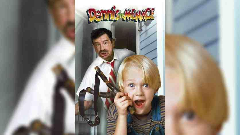 Dennis the Menace (1993) 1080p Bluray GOogle Drive Download