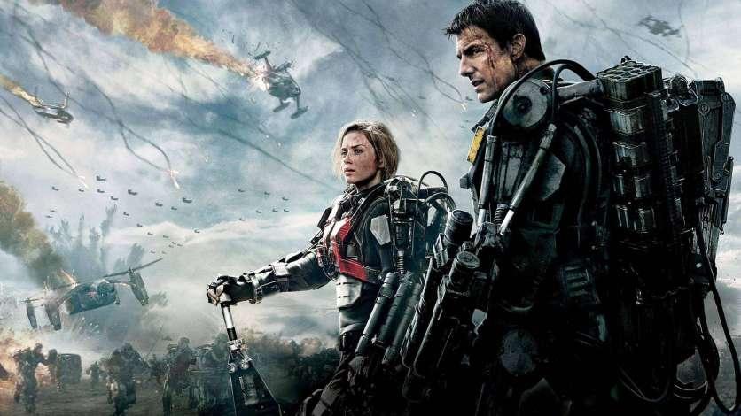Edge of Tomorrow (2014) Bluray HD Download Google drive