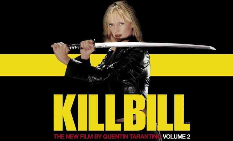 Kill Bill - Volume 2 1080p Bluray Hindi Dubbed Download