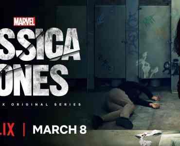 Marvel Jessica Jones (2018) S03 SDR WEBRip 1080p Hindi Dubbed Download