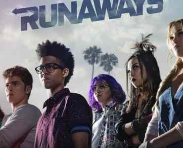 Marvel's Runaways (2017) S01-S03 1080p WEBRip Google Drive