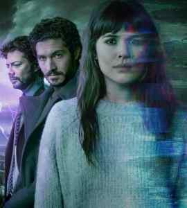 Mirage (2018) Spanish Movie Hindi Dubbed 720p 1080p