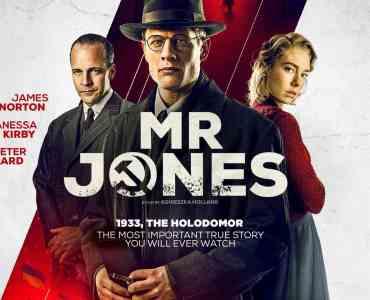 Mr Jones (2019) 1080p BluRay English Google Drive Download