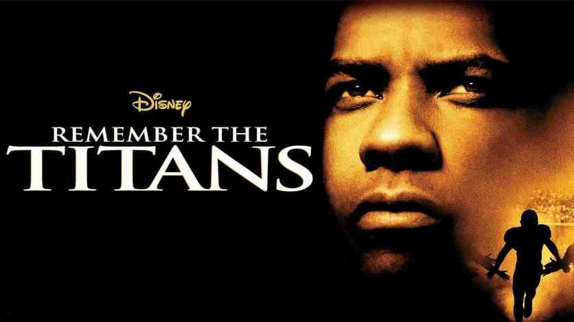Remember the Titans (2000) Bluray Google Drive