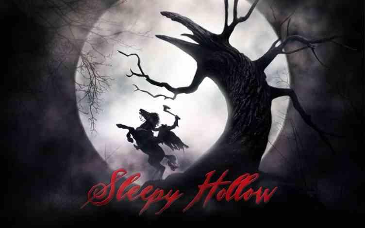 Sleepy Hollow (1999) Bluray Hindi Dubbed Google Drive