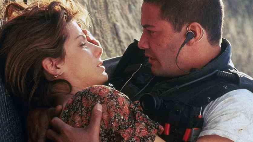 Speed (1994) 1080p Bluray Hindi Dubbed Google Drive