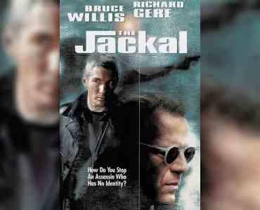 The Jackal (1997) Bluray Google Drive Download
