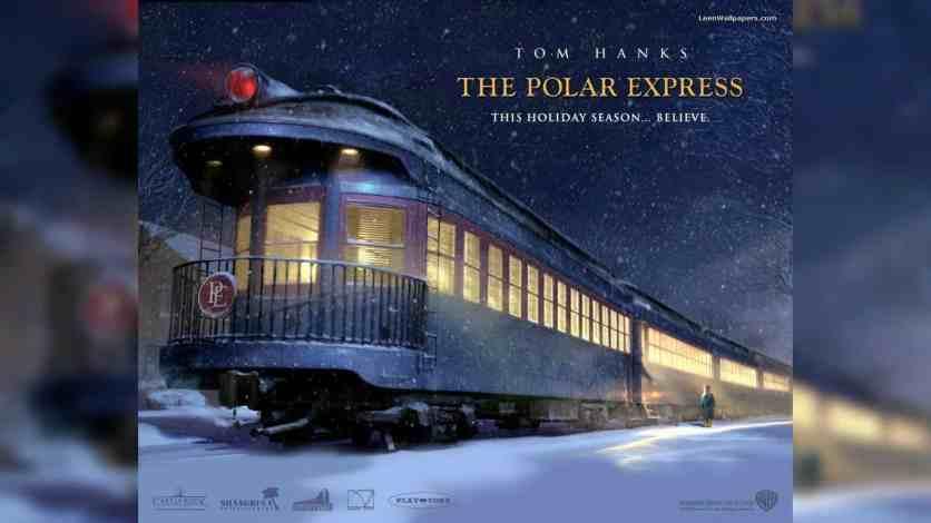The Polar Express (2004) Movie Full HD Bluray Google DRive