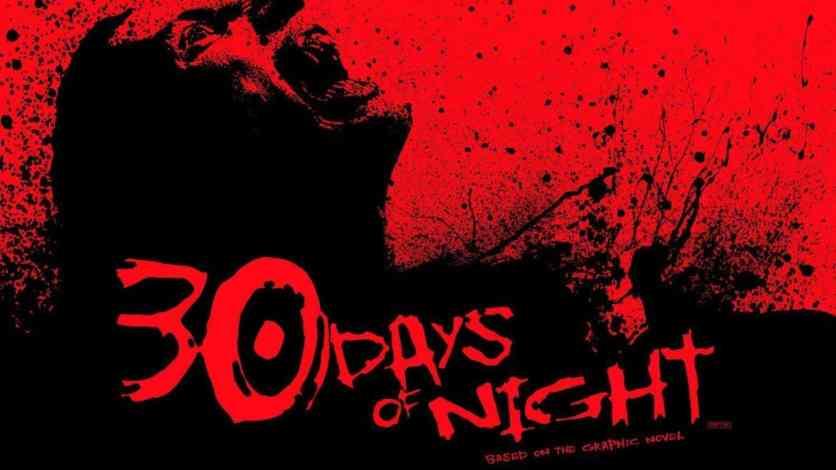 30 Days of Night (2007) Google Drive Download Bluray