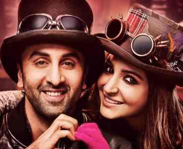 Ae Dil Hai Mushkil (2016) Bluray Google Drive Hindi Movie Download
