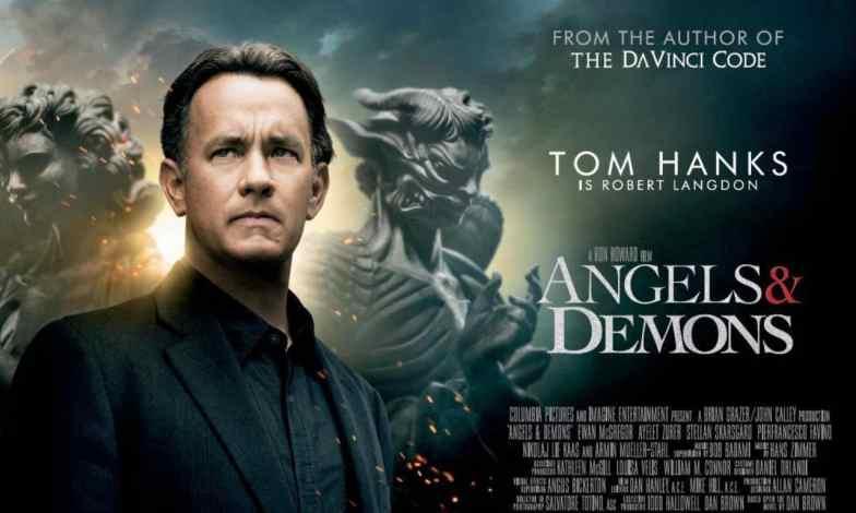 Angels & Demons (2009) Bluray Google Drive Download