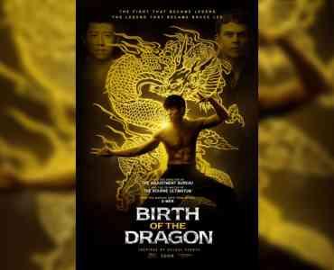 Birth of the Dragon (2017) Bluray Google Drive Download