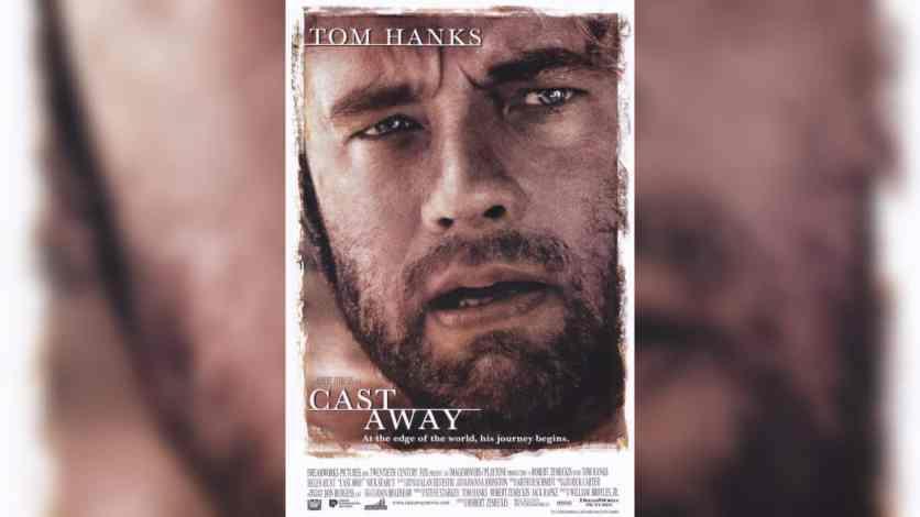 Cast Away (2000) Bluray Google Drive Download