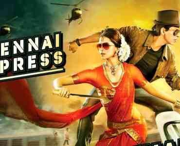 Chennai Express (2013) Bluray Google Drive Hindi Movie Download
