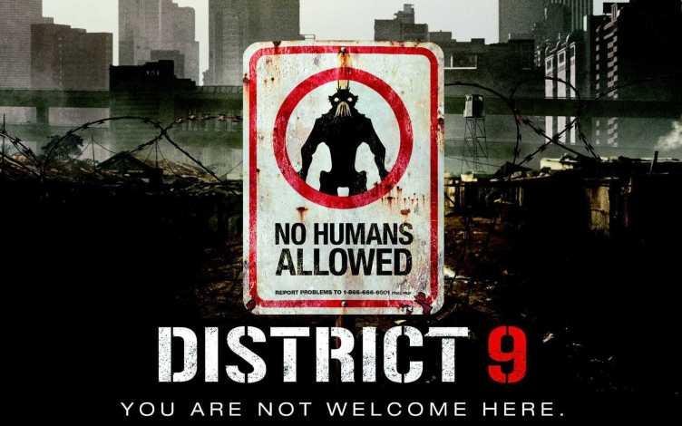District 9 (2009) Bluray Google Drive Download
