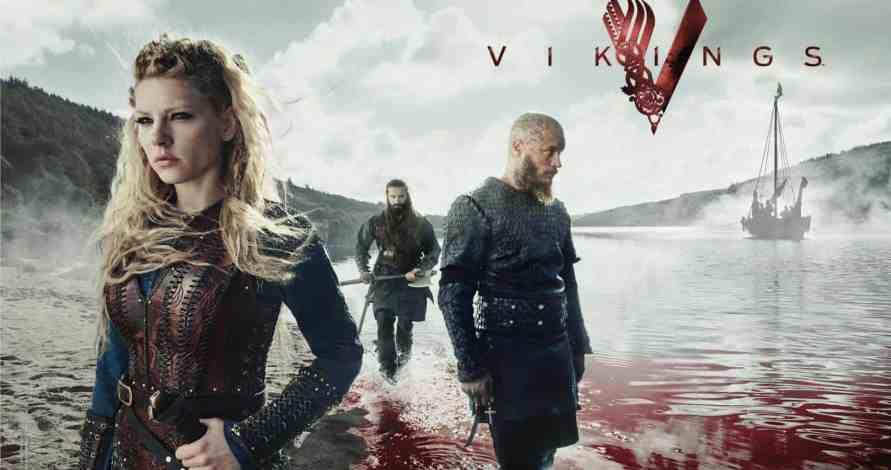 Download Vikings All Season Google Drive 1080p 720p