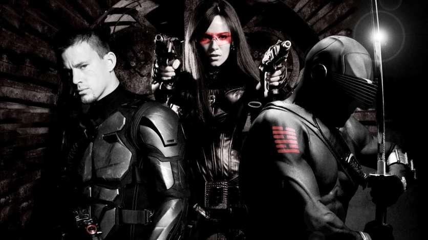 G.I. Joe The Rise of Cobra (2009) Bluray Google Drive Download