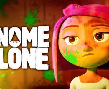 Gnome Alone (2017) Bluray Google Drive Download