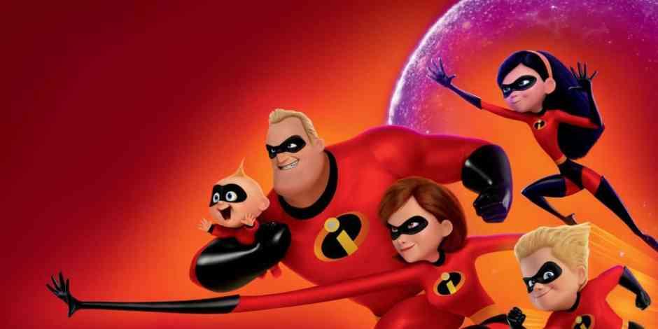 Incredibles 2 Movie Download Google Drive Download