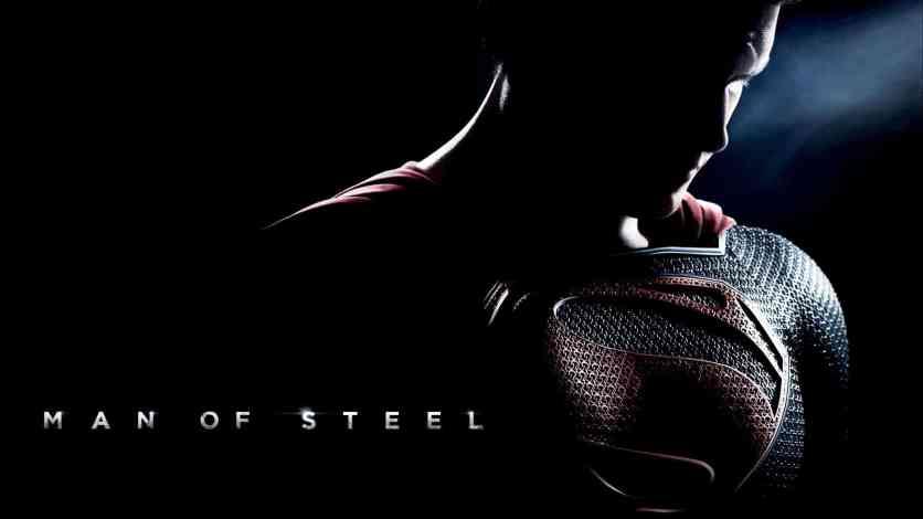 Man of Steel (2013) Bluray Google Drive Download