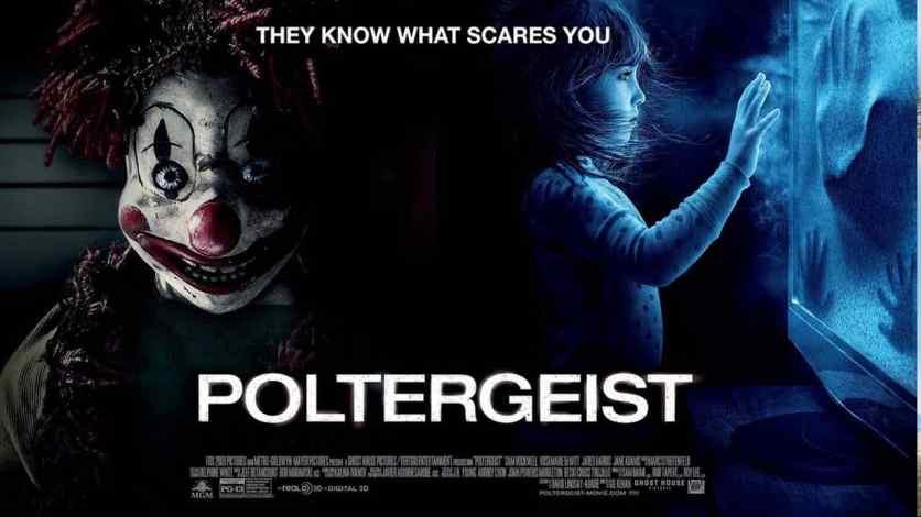 Poltergeist (2015) Full Movie Download Bluray Google Drive