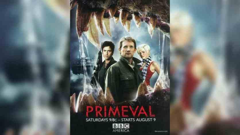 Primeval (2007) Bluray Google Drive Download