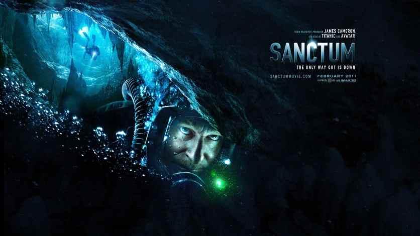 Sanctum (2011) Bluray Google Drive Download