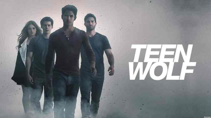 Teen Wolf TV Series Bluray Google Drive Download