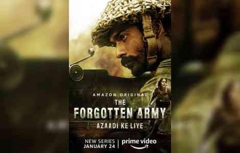The Forgotten Army - Azaadi Ke Liye (2020) Season 1 S01 Download Google Drive