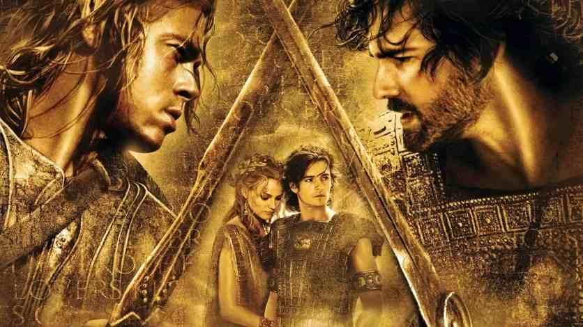 Troy (2004) Bluray Movie HD Google Drive Download