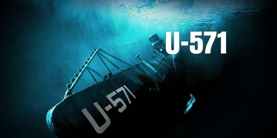 U-571 (2000) Bluray Google Drive Download