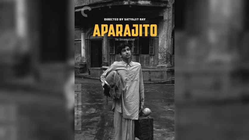 Aparajito (1956) Bluray Google Drive Download