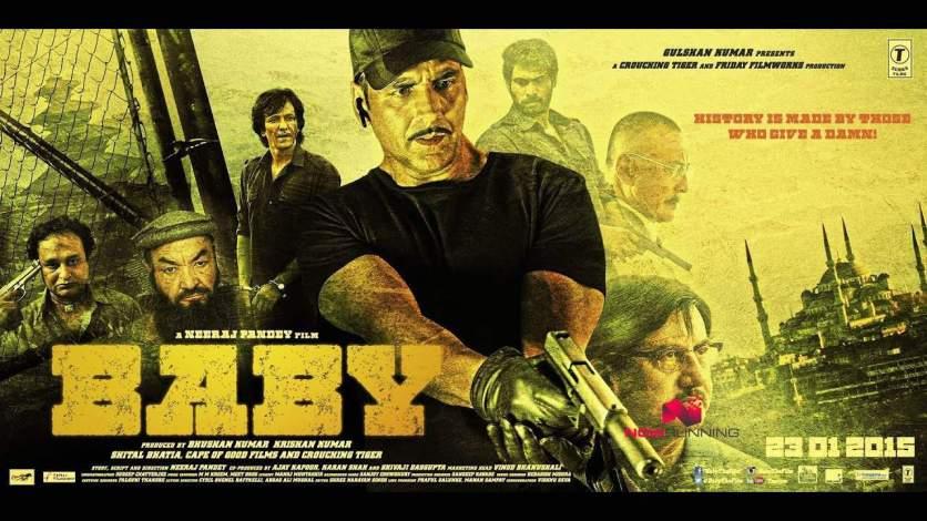 Baby (2015) Bluray Google Drive Download
