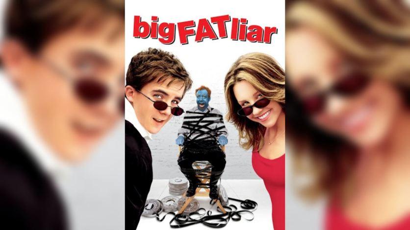 Big Fat Liar (2002) Bluray Google Drive Download