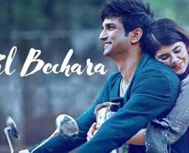Dil Bechara (2020) Google Drive Download