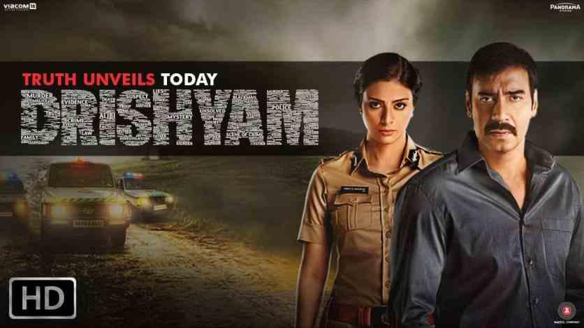 Drishyam (2015) Bluray Google Drive Download