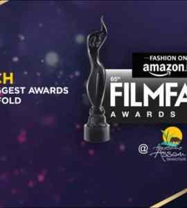 Filmfare Awards (2020) Hindi Google Drive Download