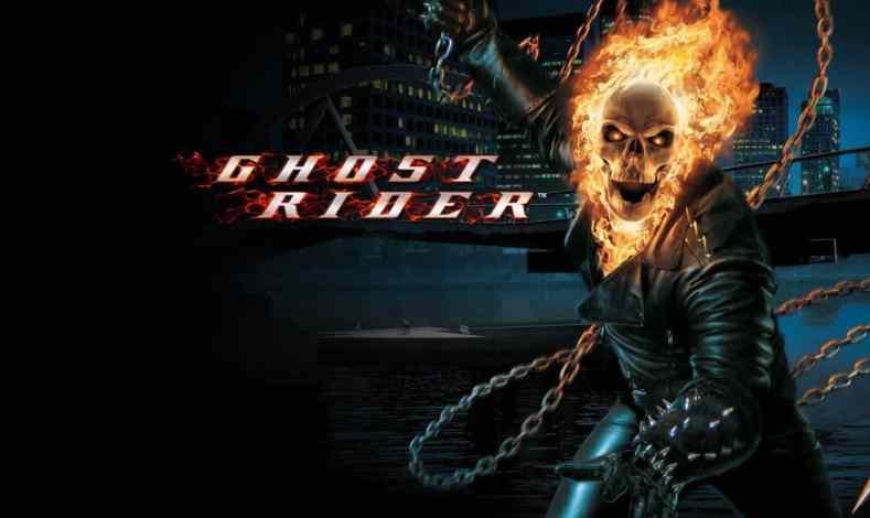 Ghost Rider (2007) Bluray Google Drive Download