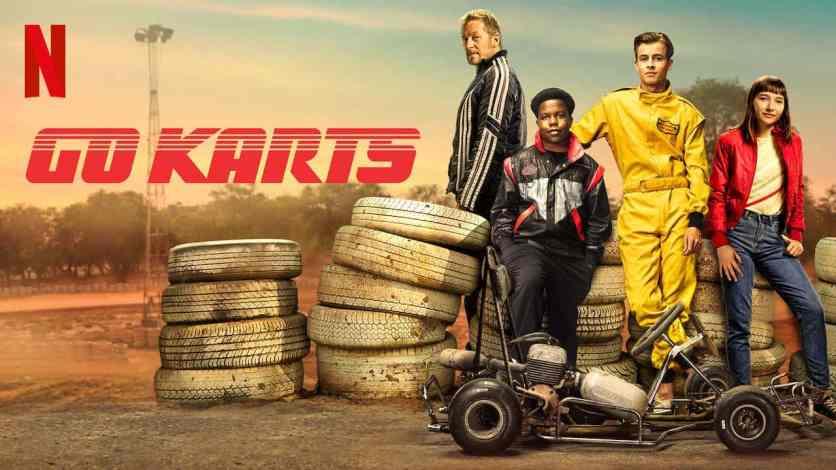Go Karts (2020) NF 1080p Google Drive Download