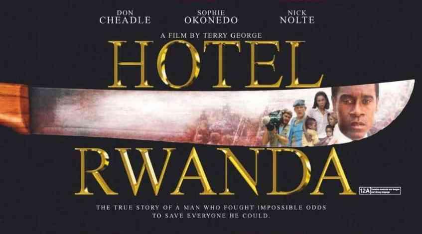Hotel Rwanda (2004) Bluray Google Drive Download