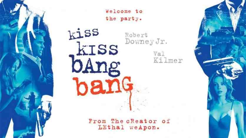 Kiss Kiss Bang Bang (2005) Bluray Google Drive Download