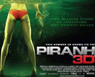 Piranha 3D (2010) Bluray Google Drive Download
