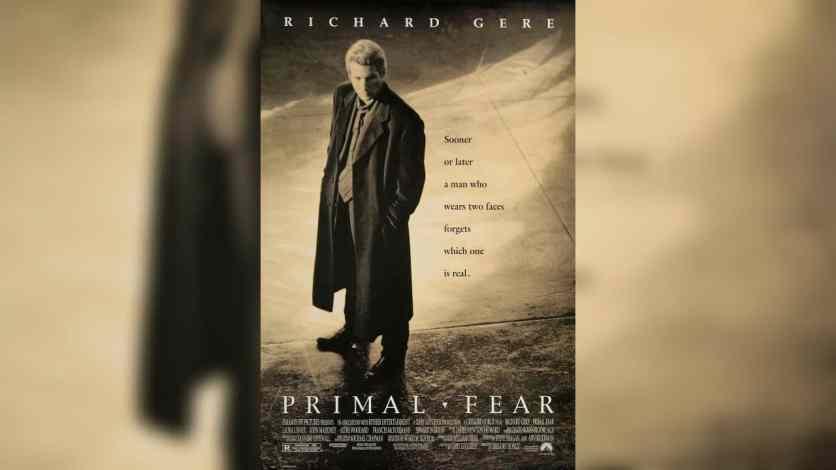 Primal Fear (1996) Bluray Google Drive Download