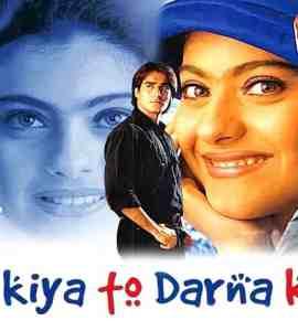 Pyaar Kiya To Darna Kya (1998) Bluray Google Drive Download