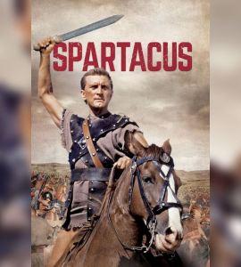 Spartacus (1960) Bluray Google Drive Download