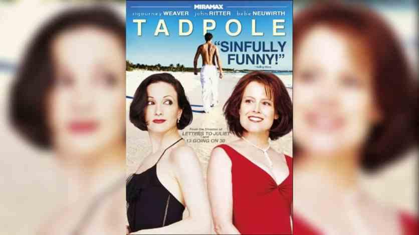 Tadpole (2000) Bluray Google Drive Download