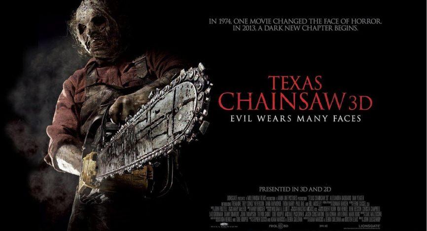 Texas Chainsaw 3D (2013) Bluray Google Drive Download